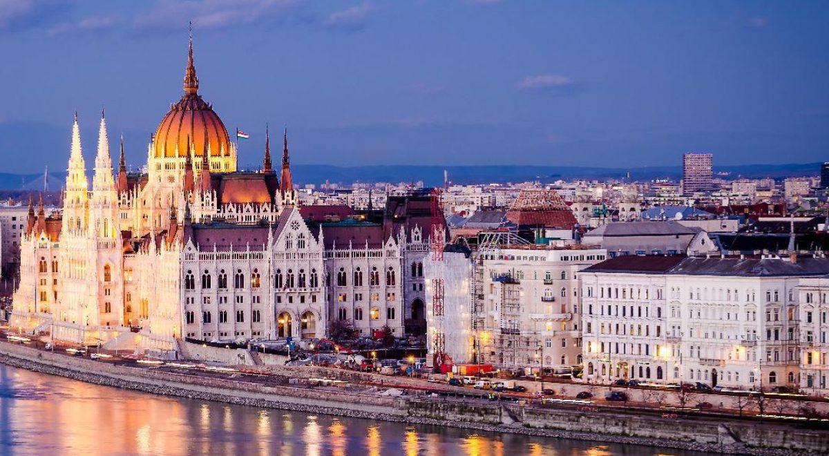 Budapest Food Insider